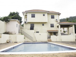 Belvedere Crescent, Kingston / St. Andrew, Jamaica - Townhouse for Sale